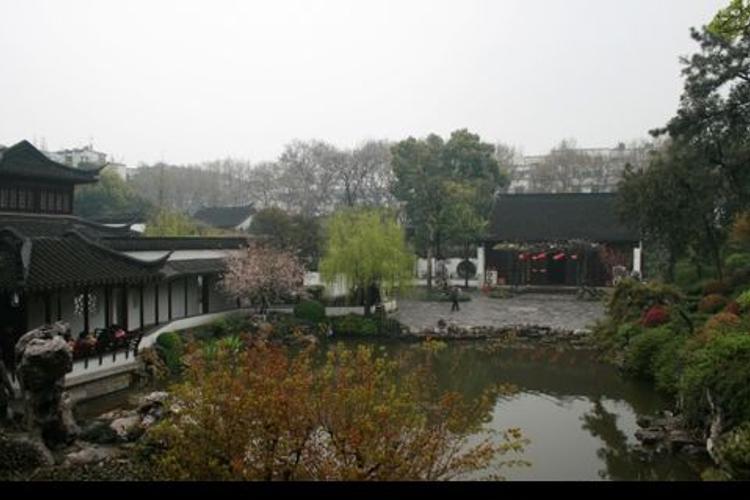 太平天国历史博物馆旅游