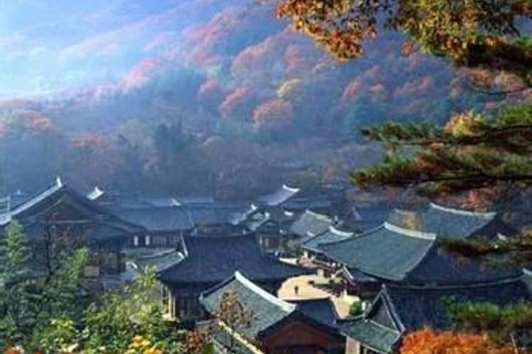 松广寺旅游