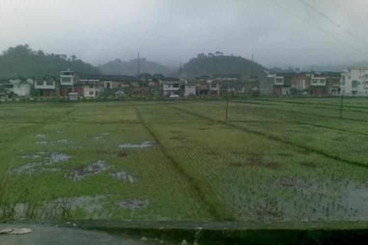 大埔县旅游