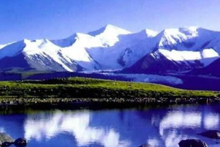 果洛藏族自治州旅游
