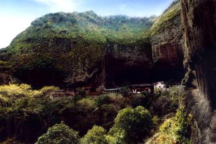 广昌县旅游