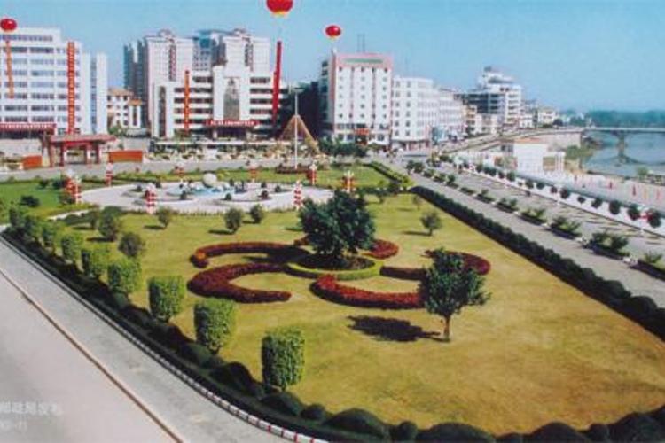 五华县旅游
