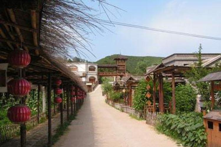 北京古岸农庄旅游