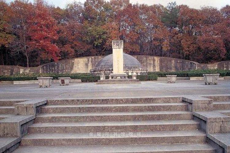 丹阳王墓旅游