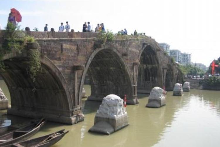 广济桥旅游