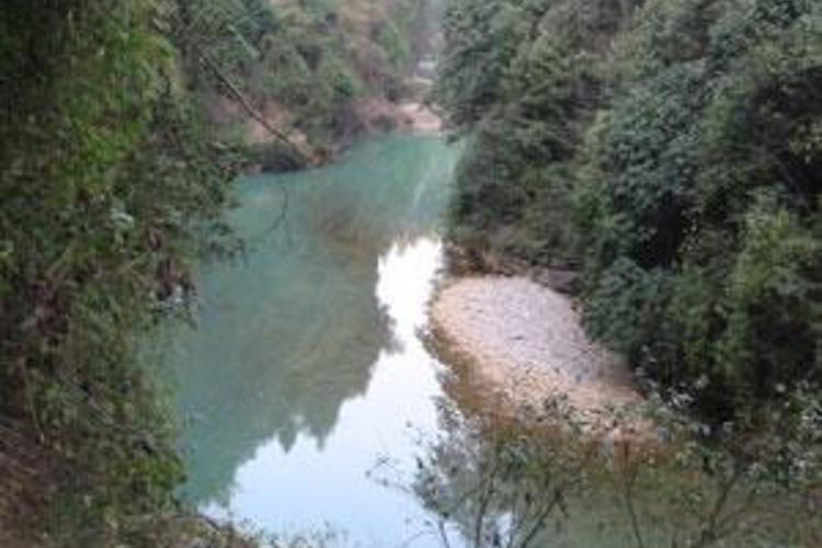 柳叶湖旅游