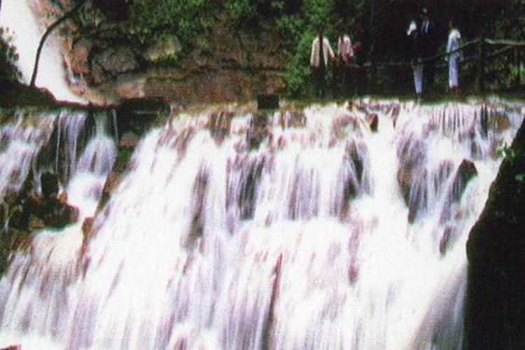 蛟河市旅游
