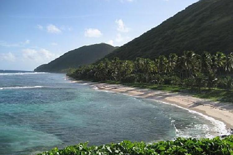 英属维尔京群岛旅游