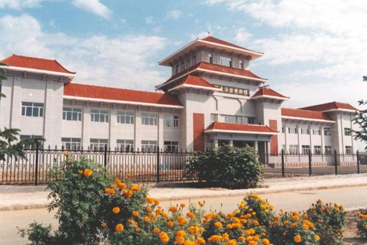 吉林省博物馆旅游