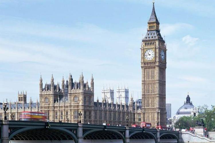 伦敦塔旅游