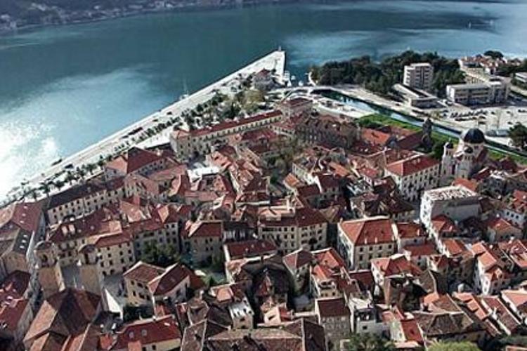 黑山共和国旅游