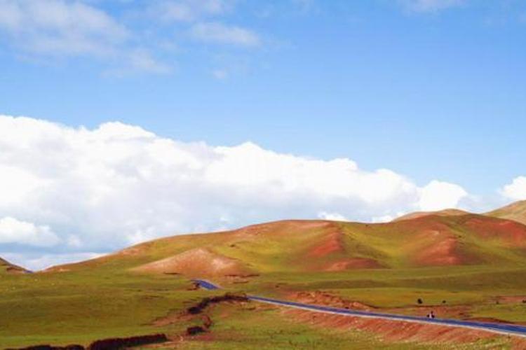 海南藏族自治州旅游