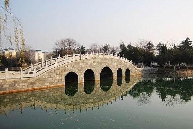长丰县旅游