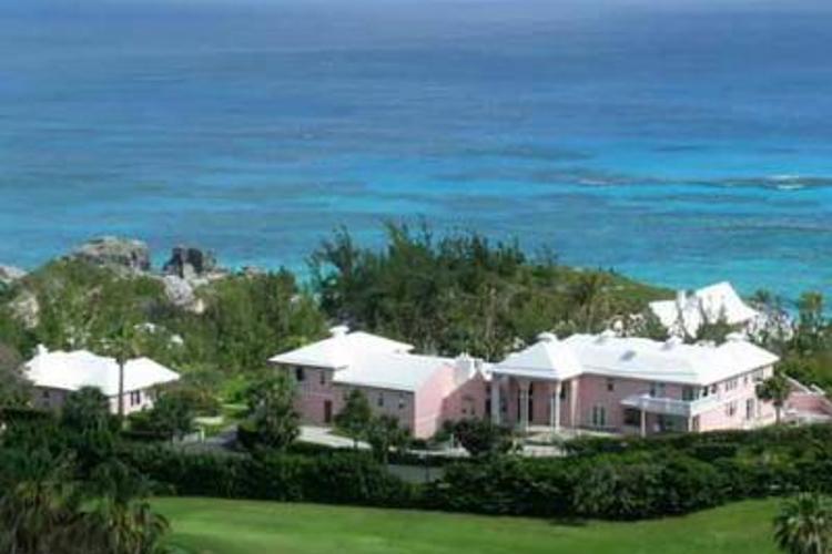 百慕大群岛旅游