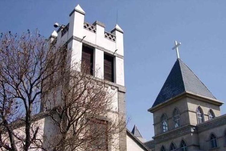 圣会堂旅游