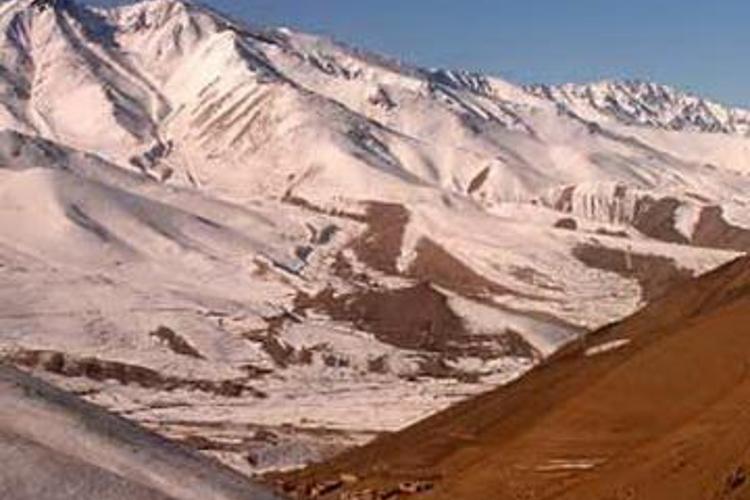 阿富汗旅游