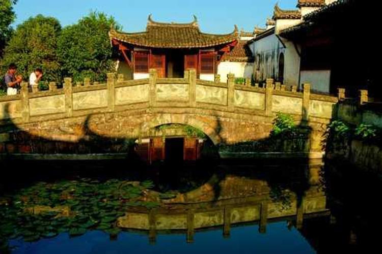 铅山县旅游
