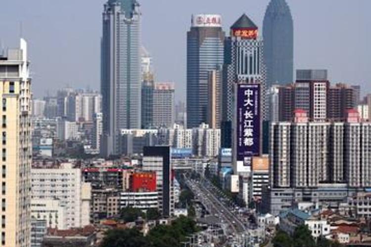 江汉区旅游