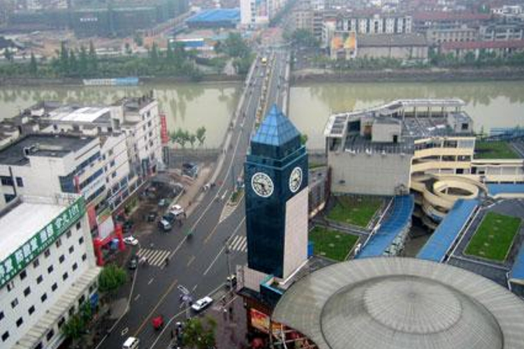 武义县旅游