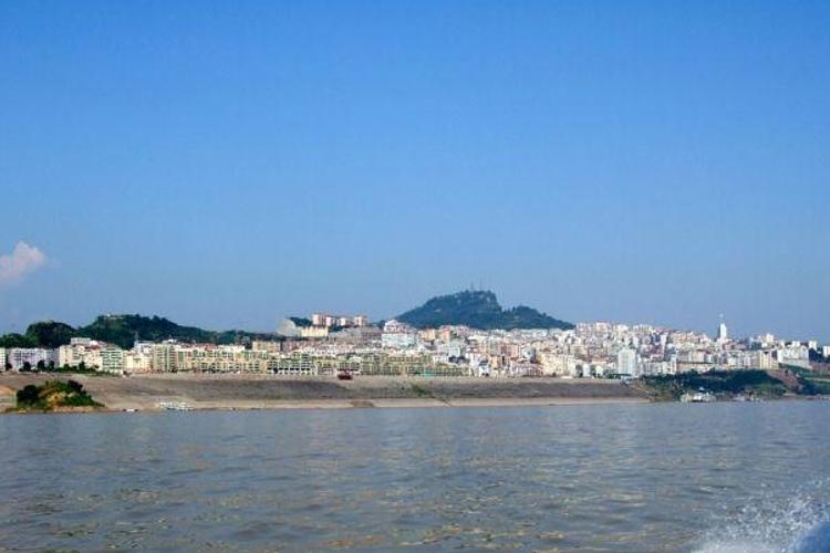 云阳县旅游
