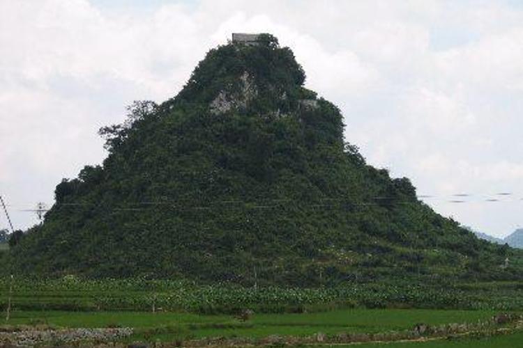 云峰山旅游