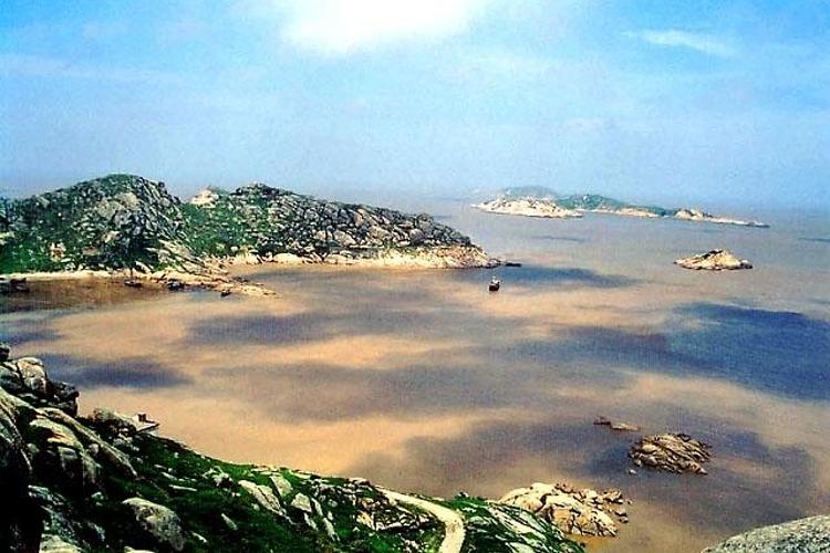 六横列岛旅游