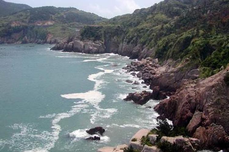 嵊泗县旅游