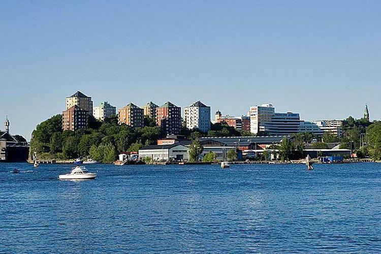 斯德哥尔摩旅游