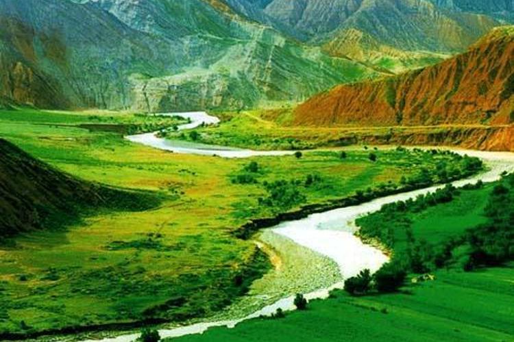 石河子旅游