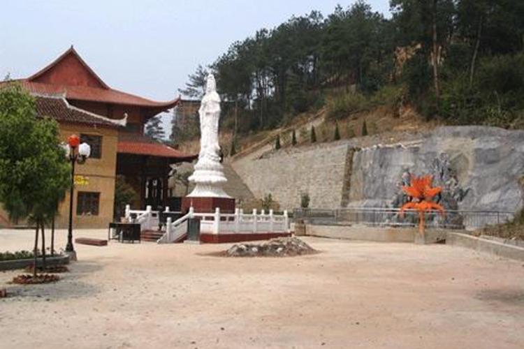 翠岩禅寺旅游