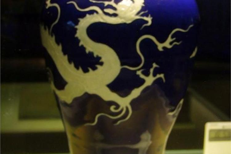 扬州博物馆旅游