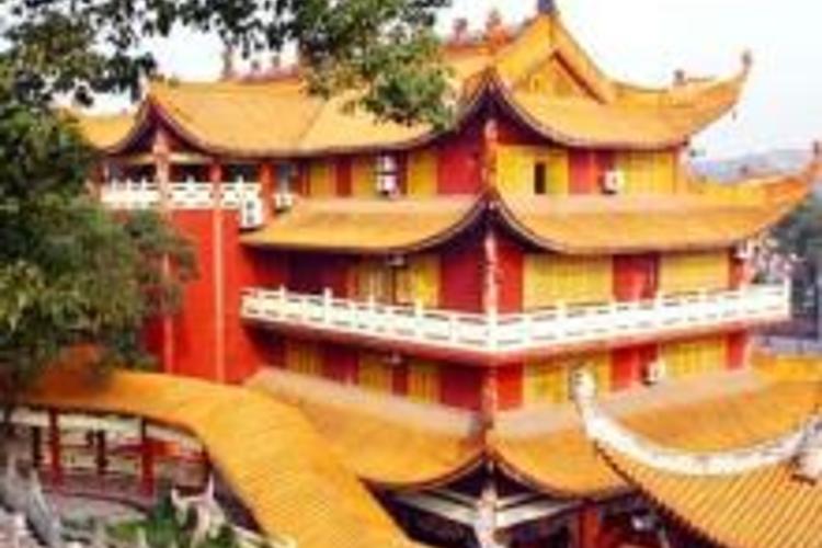 九龙坡区旅游