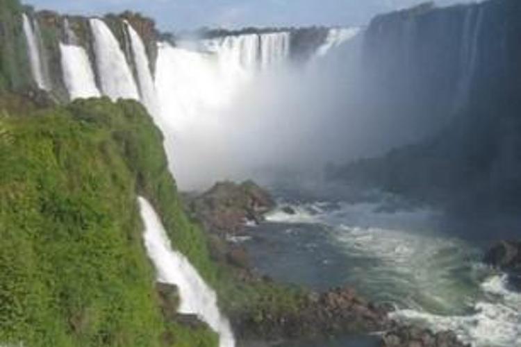 巴拉圭旅游