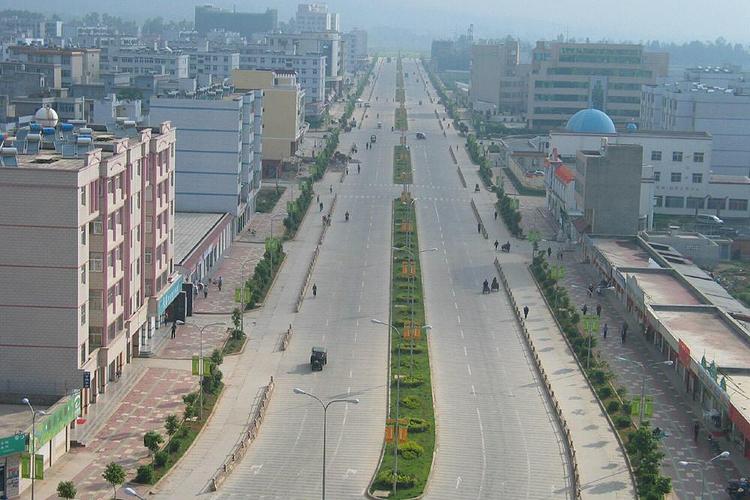 嵩明县旅游