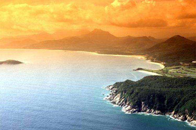 南燕湾旅游