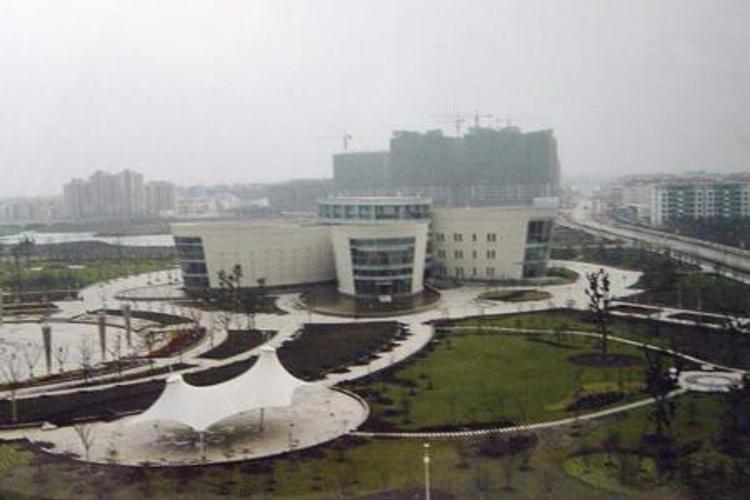 青浦区旅游