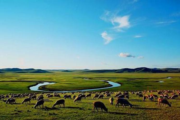 黄南藏族自治州旅游