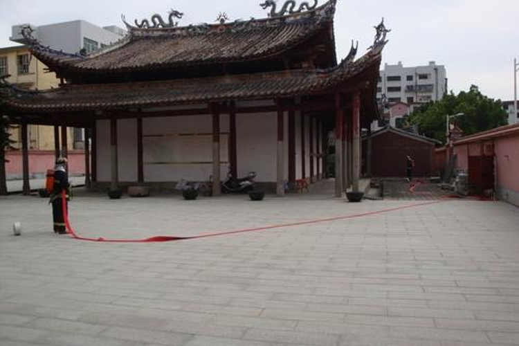 永春县旅游