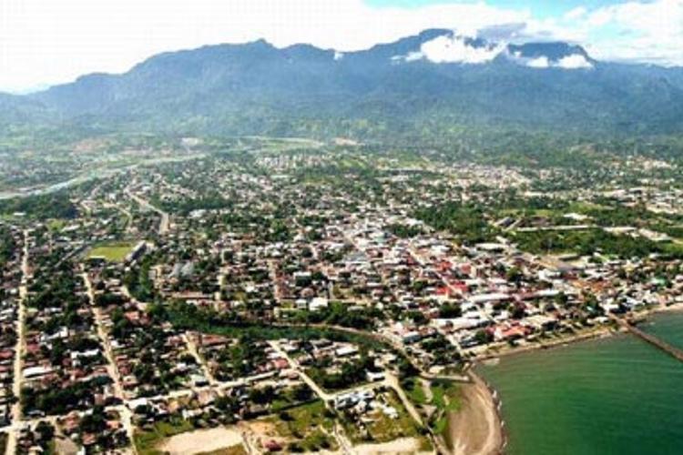 洪都拉斯旅游