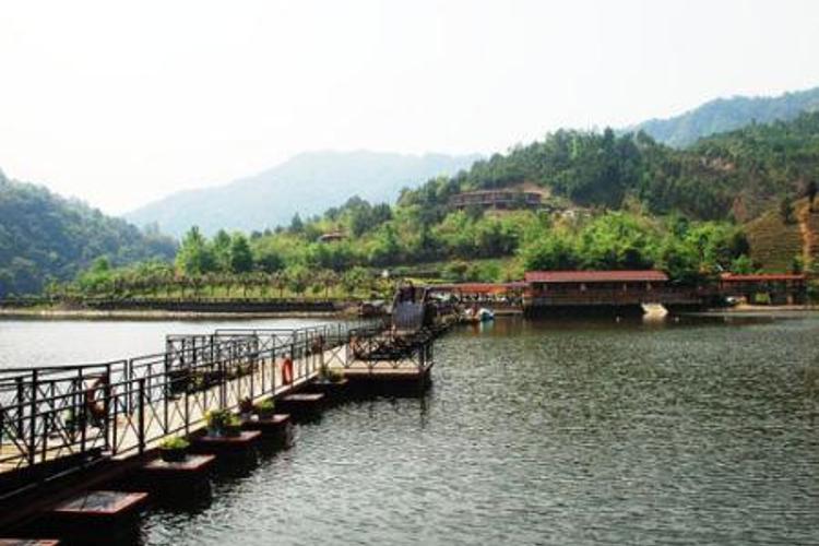 漳平市旅游