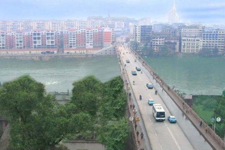 资中县旅游