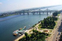 醉美鸭绿江畔、美丽丹东、朝鲜边境风情纯玩一日游——休闲愉悦赏风景