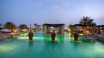 迪拜7日5晚自由行·【花少同款】1晚沙漠皇宮+4晚自选/转机特惠