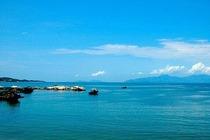 适合爸妈的自由行广东惠州巽寮湾度假养生度假10日