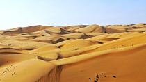 鄂尔多斯-响沙湾当日往返自由行