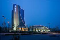 廊坊双人温泉套餐1晚廊坊阿尔卡迪亚国际酒店+双早+阿尔卡迪亚温泉乐园