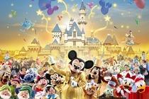 暑假亲子游双飞上海迪士尼乐园两次入园4天自由行+接送站 点亮心中童话奇梦