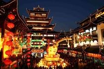 华东六市上海、杭州、苏州、无锡、南京、绍兴、城隍庙、西湖、乌镇一价全含无自费