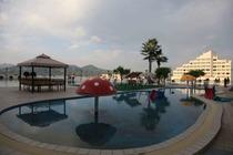 唐山悠闲度假游住1晚唐山迁西亚滦湾国际度假酒店标间+自助早餐