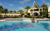 毛里求斯+迪拜10日8晚私家团(5钻)公馆海景房+迪拜万豪(多酒店可选)+1日游